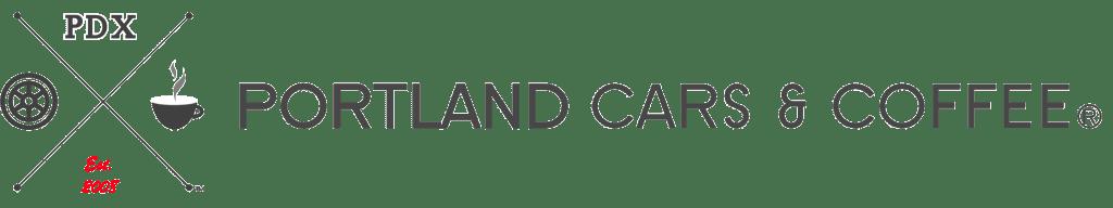 Portland Cars and Coffee